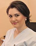 Dr. Cristina Busu